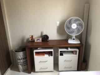 Pindamonhangaba: Apartamento Mobiliado 2 dormitórios-Pinda 15