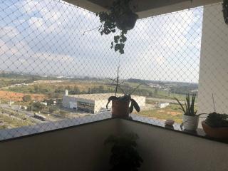 Pindamonhangaba: Apartamento Mobiliado 2 dormitórios-Pinda 19