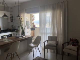 Pindamonhangaba: Apartamento Mobiliado 2 dormitórios-Pinda 3