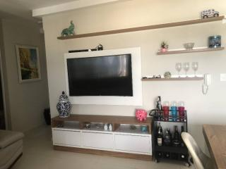 Pindamonhangaba: Apartamento Mobiliado 2 dormitórios-Pinda 4
