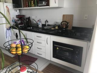 Pindamonhangaba: Apartamento Mobiliado 2 dormitórios-Pinda 6