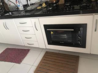 Pindamonhangaba: Apartamento Mobiliado 2 dormitórios-Pinda 7