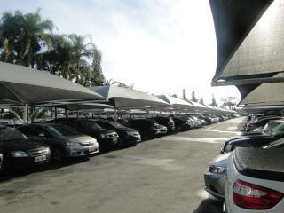 Santo André: Estacionamento Seco 1.000 m² em Santana, Zona Norte - São Paulo. 1