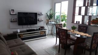 Lindo Apartamento Sem Condomínio 2 dormitórios 74 m² em Santo André - Vila Alzira.