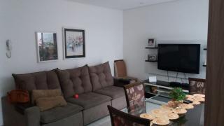 Santo André: Lindo Apartamento Sem Condomínio 2 dormitórios 74 m² em Santo André - Vila Alzira. 2