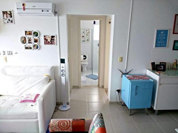 São Paulo: Moderno Apartamento com 76 m2 e 2 quartos (1 suite) 10