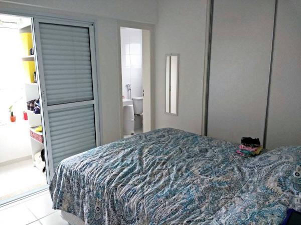 São Paulo: Moderno Apartamento com 76 m2 e 2 quartos (1 suite) 13