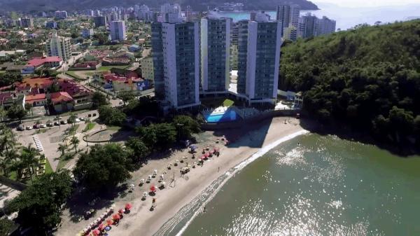 São Paulo: Moderno Apartamento com 76 m2 e 2 quartos (1 suite) 1