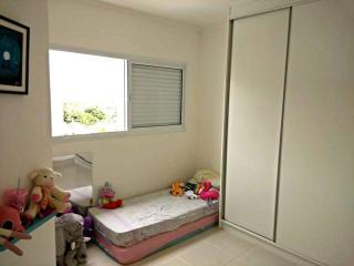 São Paulo: Moderno Apartamento com 76 m2 e 2 quartos (1 suite) 4