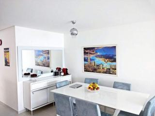 São Paulo: Moderno Apartamento com 76 m2 e 2 quartos (1 suite) 5