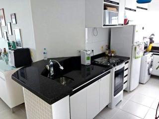São Paulo: Moderno Apartamento com 76 m2 e 2 quartos (1 suite) 9