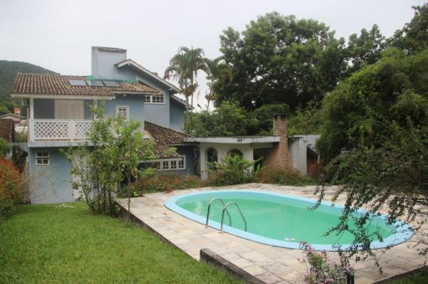 São Paulo: Mansão em Fantastica Localização em Florianopolis 1