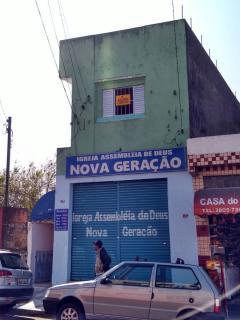 Diadema: Casa 02 Dormitórios - Jd. Campanário - Diadema - SP 1