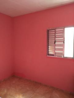 Diadema: Casa 02 Dormitórios - Jd. Campanário - Diadema - SP 4
