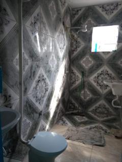 Diadema: Casa 02 Dormitórios - Jd. Campanário - Diadema - SP 6