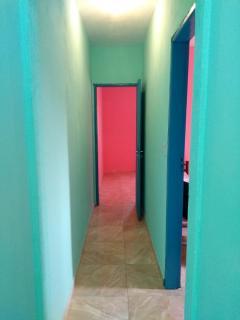 Diadema: Casa 02 Dormitórios - Jd. Campanário - Diadema - SP 7