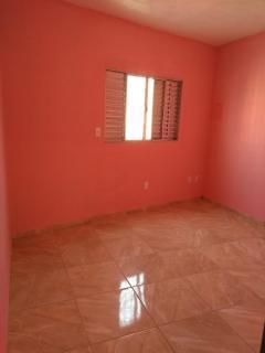 Diadema: Casa 02 Dormitórios - Jd. Campanário - Diadema - SP 8
