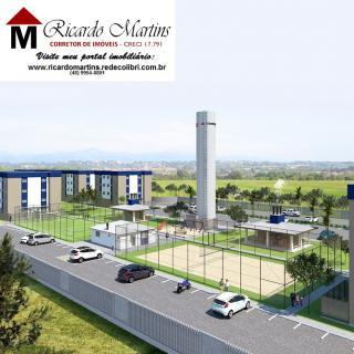 Criciúma: Vila real residencial bairro São Defende 1
