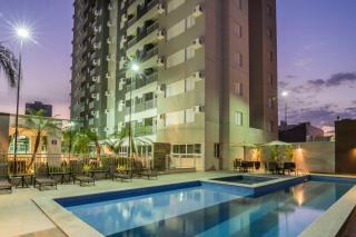 Ribeirão Preto: Only Residence - Pronto pra Morar 1
