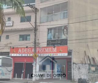 Diadema: Linda Sala Comercial Diadema - SP (Jd. Rosinha) 1