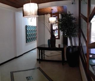 Capão da Canoa: Apartamento na Praia - 1 dormitório mobiliado no centro perto do mar - com garagem 5