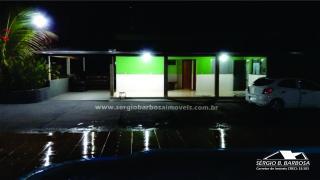 Caldas Novas: Chácara Mobiliada com 2 dormitórios 11