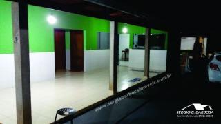 Caldas Novas: Chácara Mobiliada com 2 dormitórios 3