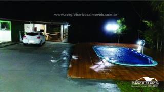Caldas Novas: Chácara Mobiliada com 2 dormitórios 7
