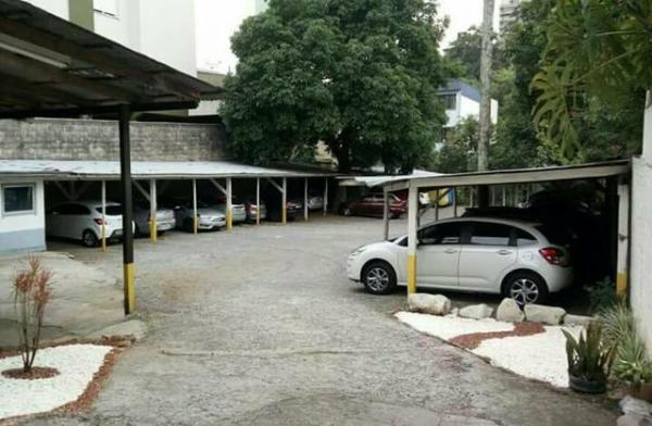 Santo André: Excelente Estacionamento 980 m² em Santo André - Bairro Nobre. 1