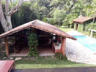 Biritiba-Mirim: Lindo Sitio com ótima topografia e e frente para o asfalto 15