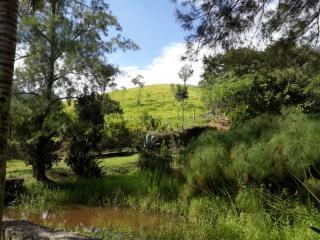 Biritiba-Mirim: Lindo Sitio com ótima topografia e e frente para o asfalto 5