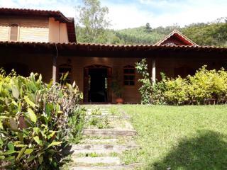 Biritiba-Mirim: Lindo Sitio com ótima topografia e e frente para o asfalto 6