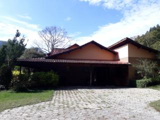 Biritiba-Mirim: Lindo Sitio com ótima topografia e e frente para o asfalto 7