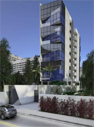 Santo André: Prédio Comercial 1.184 m² no Bairro Jardim - Santo André. 1