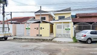 Duplex Nova Com 3 Suítes, Bem Localizada No Bairro Itaipú Em Niterói.