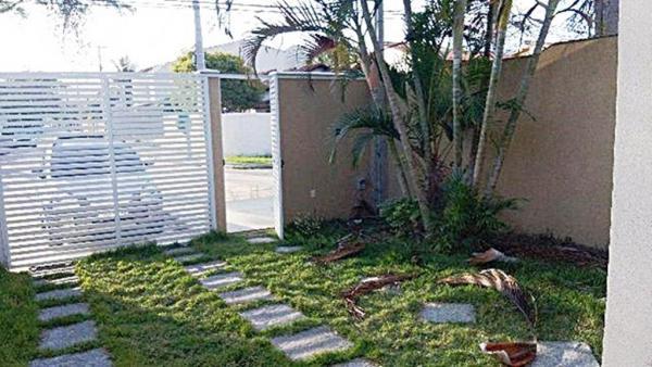 Maricá: Duplex Nova Com 3 Suítes, Bem Localizada No Bairro Itaipú Em Niterói. 18