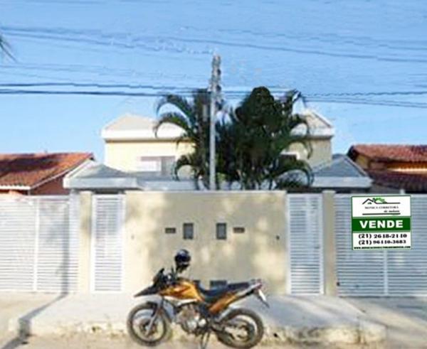 Maricá: Duplex Nova Com 3 Suítes, Bem Localizada No Bairro Itaipú Em Niterói. 19