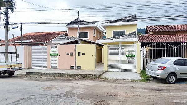 Maricá: Duplex Nova Com 3 Suítes, Bem Localizada No Bairro Itaipú Em Niterói. 1