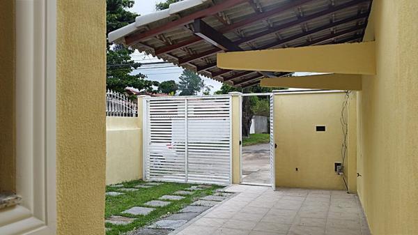 Maricá: Duplex Nova Com 3 Suítes, Bem Localizada No Bairro Itaipú Em Niterói. 2