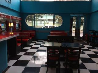 Santo André: Restaurante e Bar Temático 210 m² no Bairro Jardim - Santo André. 16
