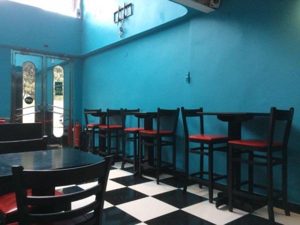 Santo André: Restaurante e Bar Temático 210 m² no Bairro Jardim - Santo André. 5