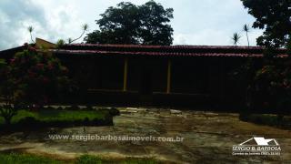 Caldas Novas: Fazenda próxima a área urbana 1