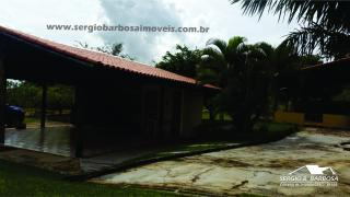 Caldas Novas: Fazenda próxima a área urbana 3