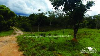 Caldas Novas: Fazenda próxima a área urbana 4