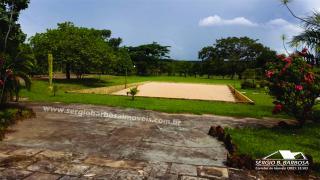Caldas Novas: Fazenda próxima a área urbana 8
