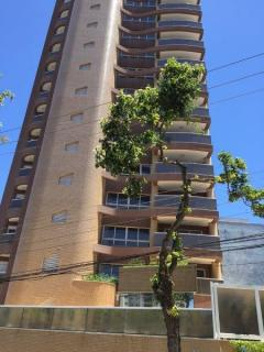 Apartamento Novo 4 Suítes e 4 Vagas 205 m² na Vila Gilda - Santo André.