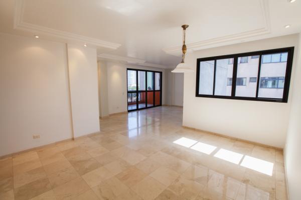 Santo André: Apartamento 4 Dormitórios 178 m² em Santo André - Vila Valparaíso. 1