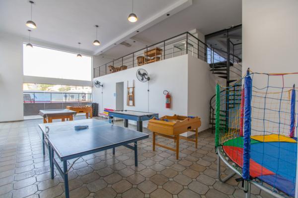Santo André: Apartamento 4 Dormitórios 178 m² em Santo André - Vila Valparaíso. 20