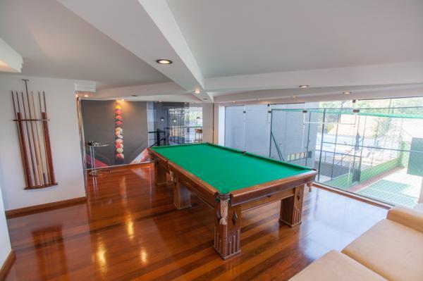 Santo André: Apartamento 4 Dormitórios 178 m² em Santo André - Vila Valparaíso. 21