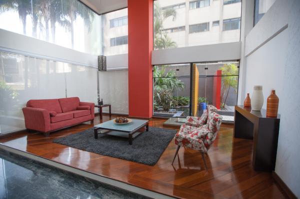 Santo André: Apartamento 4 Dormitórios 178 m² em Santo André - Vila Valparaíso. 22